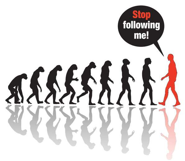 Stop-Following-Me
