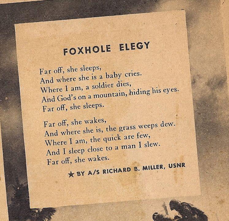 Author: Richard B. Miller