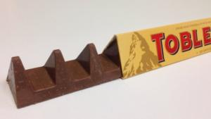 Toblerone: Now with half the triangles!