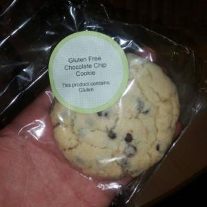 Self canceling cookie