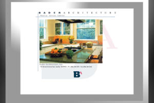 Bader Architecture 2