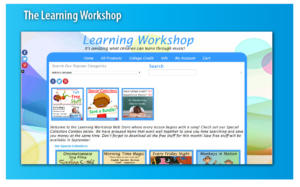 The Learning-Workshop