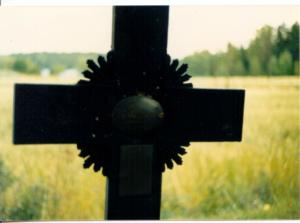grave-marker-of-ocar-and-henrika-lundstrom